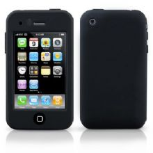 SILICONE CASE COVER FOR IPHONE 3G 3GS